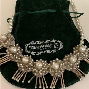 Vintage Addiction necklace